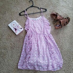 Cute Spring/Summer Dress